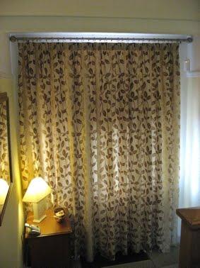 smooth curtain tracks