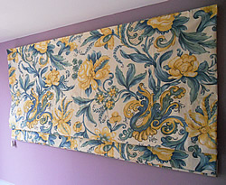 Beautiful Blinds by Window Dressing, Oxford.